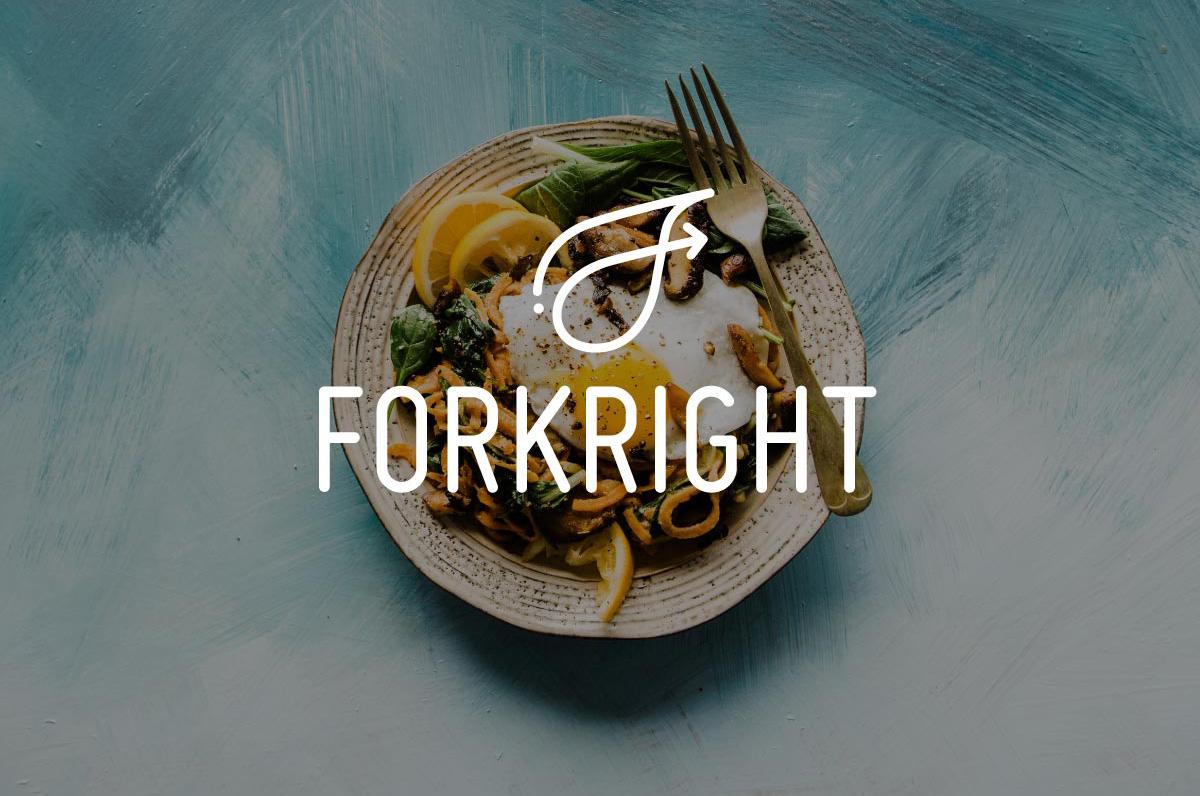 Forkright